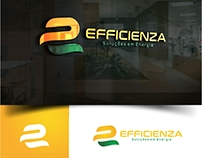 Efficienza - Soluções em Energia Rebranding