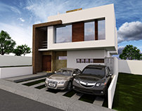 Proyecto :: Casa Lucepolis 2