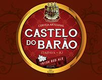 Rótulos Castelo do Barão