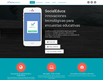 [Web] SocialEduca - Front End