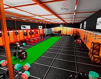 Proyecto Gym