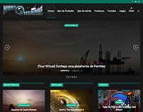 Mundo Offshore Website