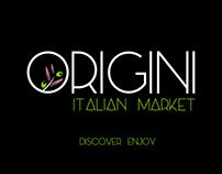 Origini Italian Market