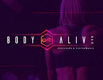 BODY ALIVE Prevenção & Performance
