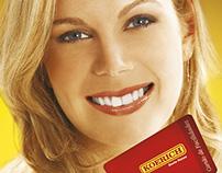 Folder Promocional Cartão Koerich