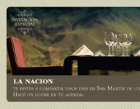 Mailing San Martín