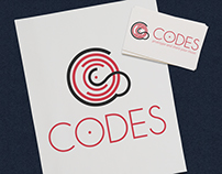 Logotipo CODES (2015)