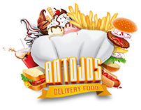 Logo Antojos