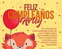 Celebraciones Corporativas // Comfenalco Antioquia