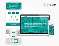 Web | WDF Service