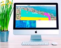 Diseño web / Aventura TV