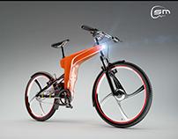 SM e-Bike