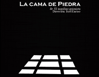 LA CAMA DE PIEDRA