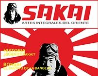Revista SAKAI