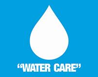 "Brochure ""Water Care"""