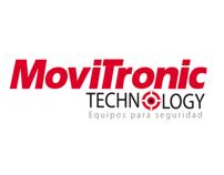 Logo Movitronic.