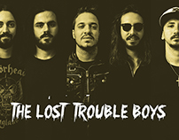 Banda The Lost Trouble Boys