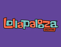 Lollapalooza - Social Media