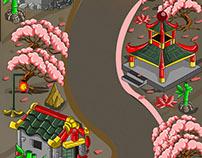 Map Imperium Game