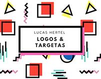 Logos & Targetas