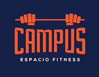 Campus - (Rebranding)