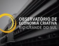 Observatório de Economia Criativa - RS
