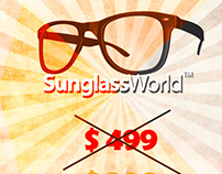 Project Sunglass World, SOCIAL NETWORKS