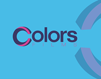 COLORS FILMS [branding]