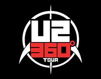 Concierto U2