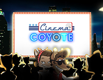 Cinema Coyote