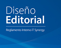 Diseño Editorial - iT Synergy