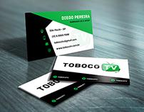 Diego Pereira - Toboco TV