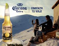 Corona Nieve 2014
