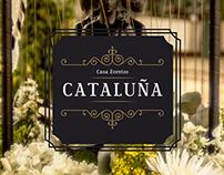 CASA EVENTOS CATALUÑA | Brochure