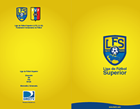 Marca - Liga de Fútbol Superior