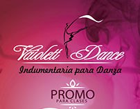 Vaiolett Dance