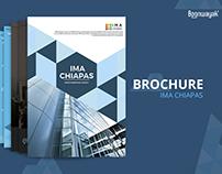 BROCHURE IMA CHIAPAS