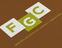 FGC · Gestión de Espacios Verdes y Servicios