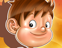 Big Day - Educational Game App (Aplicación)