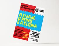 Mês da Juventude (non-profit/personal work)