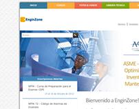 Enginzone Web