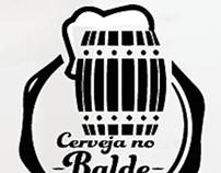 Cerveja no Balde