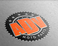 Criação de Logo e Cartão de Visita
