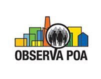 ObservaPOA - Observatório da Cidade de Porto Alegre