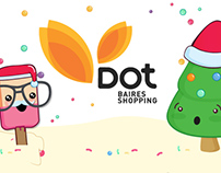 Dot - Noche Shopping 2014