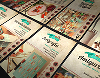 Branding Espacio Por Mirarte