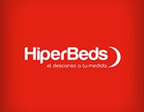 Branding: HiperBeds