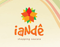Iandê Shopping Caucaia