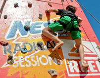Nescau Radical Sessions | Honu Beach, MDQ, Argentina