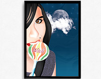 Vexels - Ilustración vectorial + Fotografía